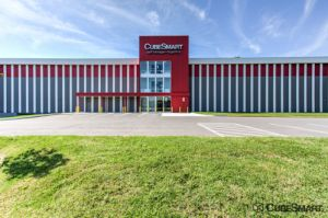 CubeSmart Self Storage - Rockville