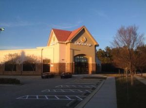 Life Storage - Raleigh - Town Center Drive