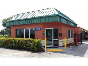 Extra Space Storage - West Palm Beach - 401 N Military Trail