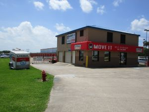 Move It Self Storage - Alvin / Friendswood