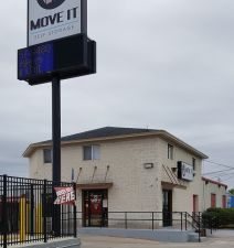 Move It Self Storage - Ayers Street