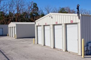 Tri-Sons Storage - Kirbyville
