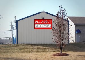 All About Storage - Elkhorn