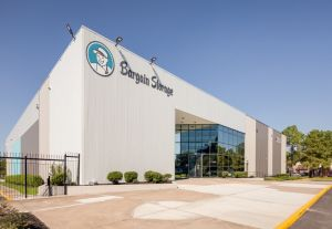 Houston Bargain Storage - NEW Facility Climate/Humidity Control