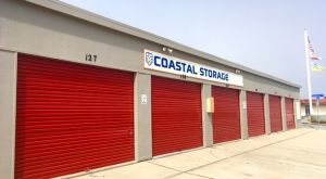 Storage Pro - Coastal Self Storage
