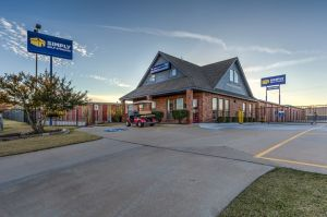 Simply Self Storage - Oklahoma City, OK - N Indiana Ave