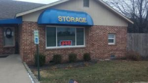 Springdale Self Storage