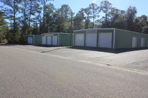 Bayfront Self Storage