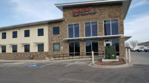 Metcalf Self Storage