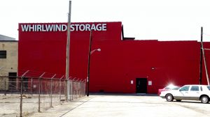 Whirlwind Storage Charleston