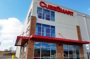 CubeSmart Self Storage - Greer