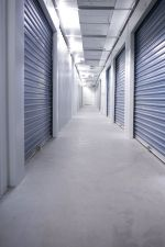 American Classic Self Storage - CSS