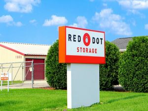Red Dot Storage - Atlanta Highway