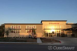 CubeSmart Self Storage - Round Rock - 251 North A.W. Grimes Boulevard