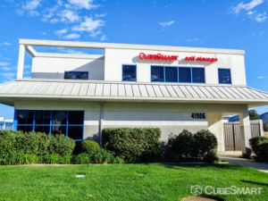 CubeSmart Self Storage - Temecula - 41906 Remington Avenue