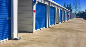 Storage Pro - Secured Self Storage of Manteca