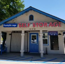 Purely Storage - Merced