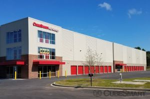 CubeSmart Self Storage - Greenville - 1009 Woodruff Road
