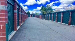 Storage Pro - West Valley Secure Storage