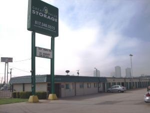 Great Value Storage - Fort Worth / Downtown I-35 North