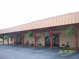 B&G Storage - Brewton