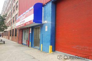 CubeSmart Self Storage   Bronx   4268 3rd Avenue