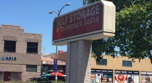 Storage Pro - Self Storage at Telegraph