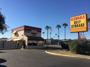Glendale Self Storage
