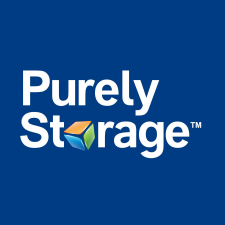 Purely Storage - Shafter 2