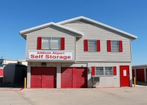 Addison Airport Self Storage