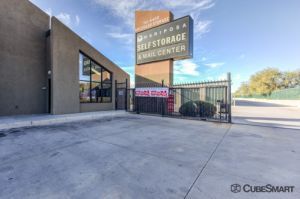 Mariposa Self Storage