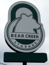 Bear Creek Storage - Canton - 2633 South Liberty Street