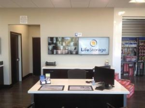 Life Storage - Scottsdale - East Acoma Drive
