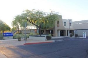 Life Storage - Scottsdale - 7425 East Williams Drive