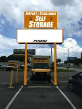 Airport Schillinger Self Storage