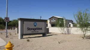 Storage West - Mesquite Grove Here For You Guarantee