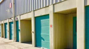McHenry Self Storage