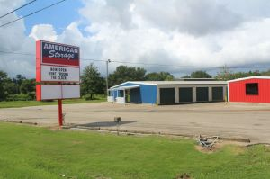 American Storage - 15885 Highway 59
