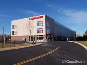 CubeSmart Self Storage - Greenville - 5214 Honbarrier Drive