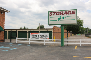 Storage Plus East