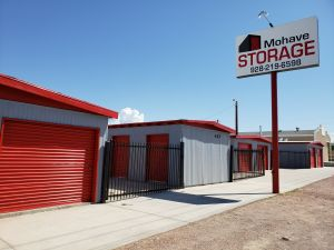 Mohave Self Storage