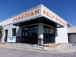 Guardian Storage & Business Center