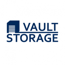 Vault Storage - North Wales - 212 Church Road