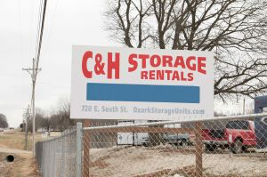 C&H Storage - E. South Street