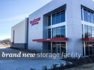 CubeSmart Self Storage - Plano - 1010 Jupiter Road