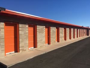 Storage Pro - 24x7 Automated Storage - Casa Grande - 1040 North V I P Boulevard