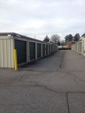 Armadillo Self Storage - 1004 Greensboro Rd, High Point, NC