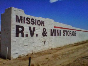 Mission RV & Mini Storage