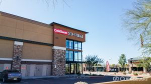 CubeSmart Self Storage - Chandler - 295 E Ocotillo Rd
