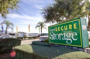 Secure Storage - Highland